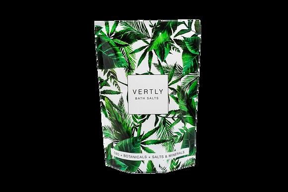 VERTLY | CBD Bath Salts