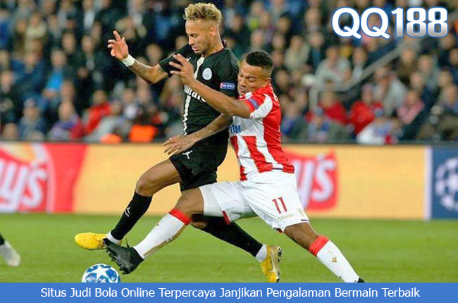 Situs Judi Bola Online Terpercaya Janjikan Pengalaman Bermain Terbaik