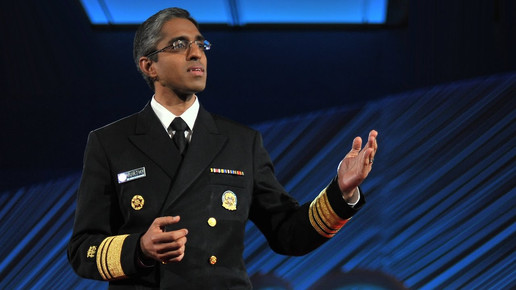 The Surgeon General's Prescription for Happiness