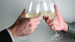 National Drink Wine Day: Cheers!