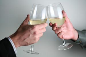 Ist Alkohol schlecht für den Muskelaufbau?