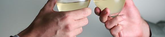 Los Vinos Blancos (White)
