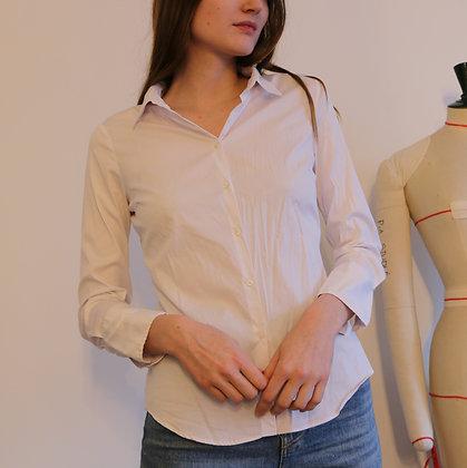 chemise blanche [M]