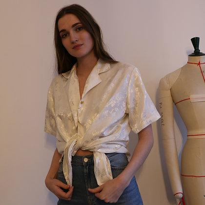 chemise oversize [M]