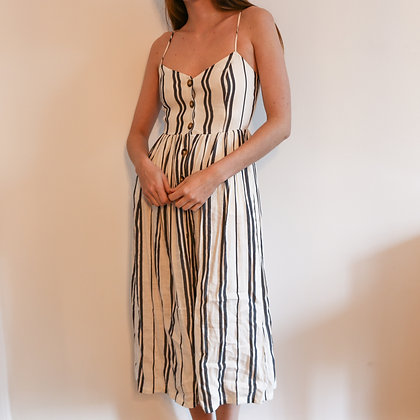 robe rayé [34]