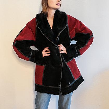 manteau bicolore [42/44]