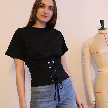 t-shirt corset [S]