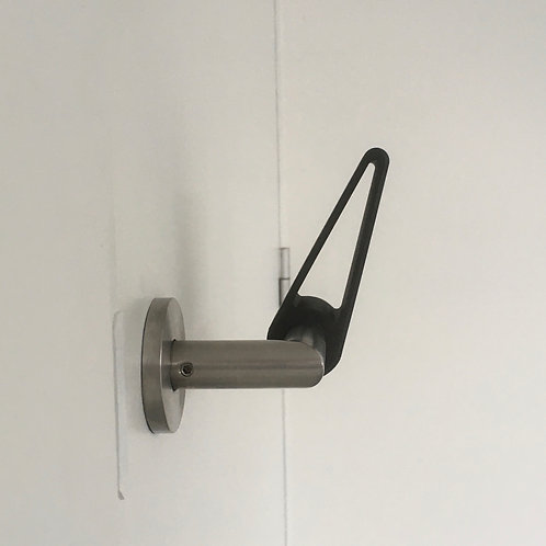 Design handenvrije Deuropener 40mm (incl. BTW)