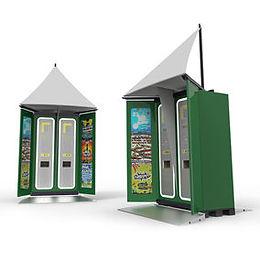 Jetonverdeelautomaat