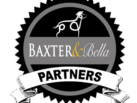 The puppy Training podcast from Baxter and Bella