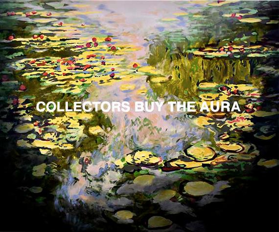 Collectors Buy The Aura