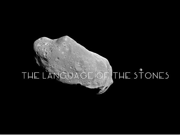 The Language of the Stones
