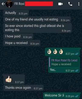 Ravji Ji feedback.jpeg