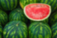 watermelons-on-a-market-stall-P5NJ92G.jp