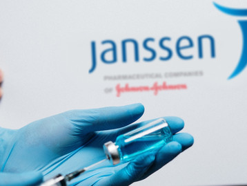 L'Agence européenne du médicament examine des cas de caillots sanguins pour le vaccin Janssen