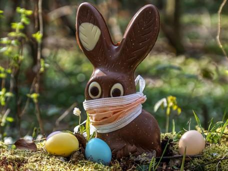 A Pâques, il n'y aura pas de chasse aux œufs, Jean Castex dit non !