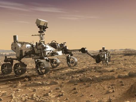 Persévérance en approche de Mars, descente sur la planète prévue le 18 février prochain