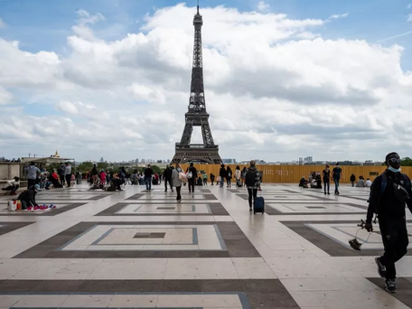 Tour Eiffel : réouverture le 16 juillet