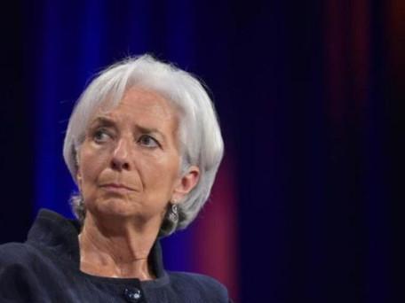 Christine Lagarde dit qu'il est « inenvisageable » d'annuler la dette Covid-19