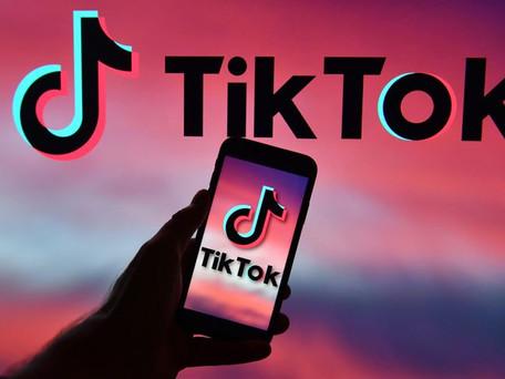 Des associations de consommateurs européens s'attaquent au réseau social TikTok
