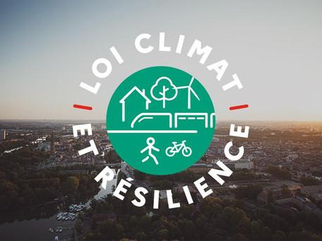 """Ecologie : l'assemblée passe au vote de la loi """"Climat et résilience"""" ce mardi 4 mai"""