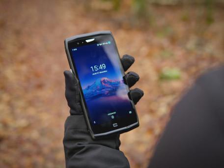 Téléphones français ultrarésistants utilisés prochainement par les policiers et gendarmes