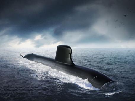 """Crise des sous-marins : """"L'Australie n'a pas besoin de prouver son attachement à la France"""""""