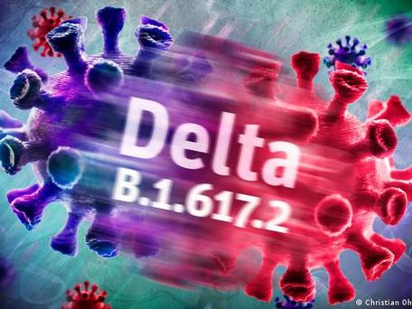 Variant delta: va-t-on vers une quatrième vague à l'automne avec un nouveau confinement ?