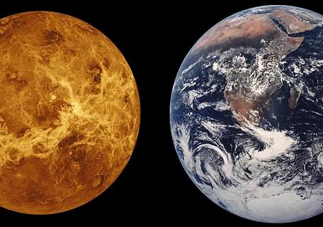 Planète Vénus: la NASA va retourner sur place visiter la sœur jumelle de la Terre