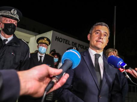 Avignon : un policier tué par balles pendant une opération antidrogue