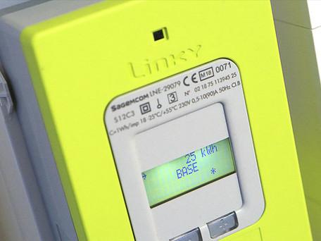 Compteur Linky: les clients devront rembourser la facture des installations