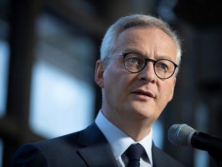 Le prêt garanti par l'Etat sera disponible jusqu'à la fin de l'année, annonce Bruno Le Maire