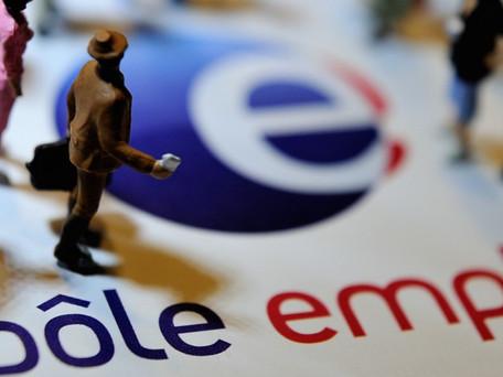 En 2020 un total de 320.200 emplois salariés privés ont été détruits dans en France