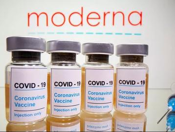Vaccin : après Pfizer et AstraZeneca, Moderna accuse à son tour des retards de livraisons