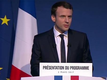 Macron tente de rouvrir le dossier chaud de la réforme des retraites