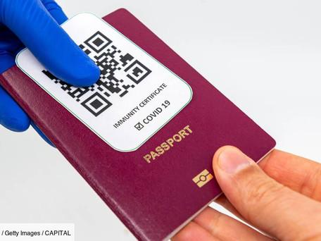 Voyage cet été: les eurodéputés et les états trouvent un accord pour le 1er juillet avec le QR Code
