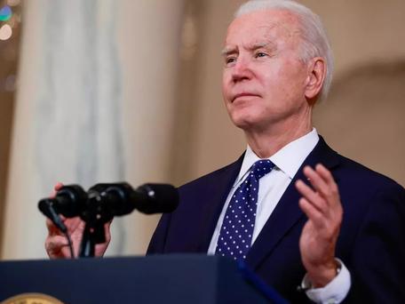 Joe Biden reconnaît le génocide arménien, une première pour l'amérique