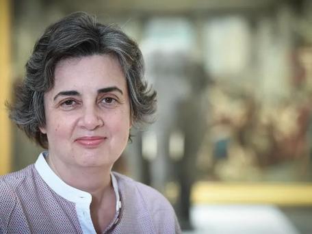 Louvre : Laurence des Cars, 1ère femme a diriger le musée