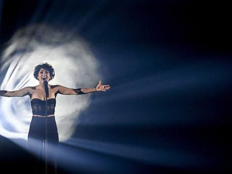 Eurovision 2021: Barbara Pravi offre à la France la deuxième place du concours
