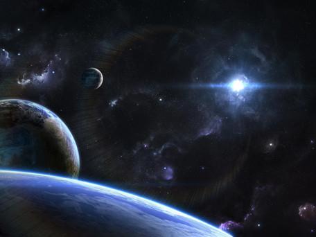 Espace : une nouvelle catégorie d'exoplanètes, dites « hycéennes », voit le jour