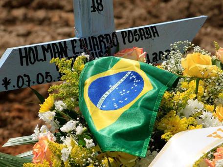 Jean Castex est ouvert à de nouvelles mesures face au variant brésilien, la situation inquiète