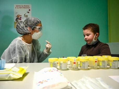 La Haute Autorité de Sante autorise les autotests et les tests antigéniques  pour les enfants