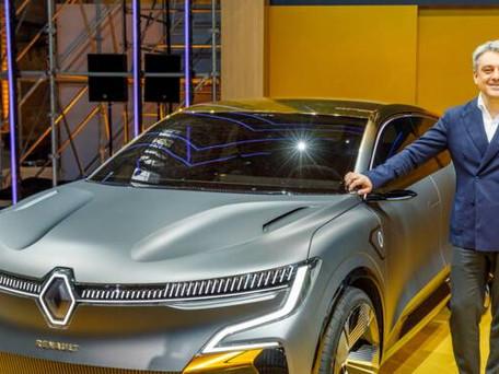 Les Renault seront bientôt bridées à 180 km/h pour éviter des accidents