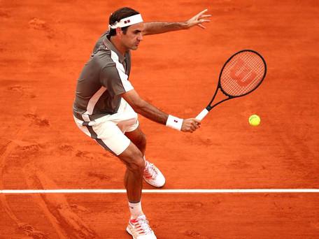 Retour de Roger Federer à Roland-Garros cette année