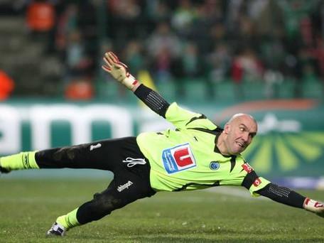 Deuil dans le Football : l'ancien gardien du Havre Christophe Revault est mort
