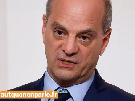 """Covid-19 : il n'y a """"pas d'explosion de la contagion"""" à l'école, affirme Jean-Michel Blanquer"""