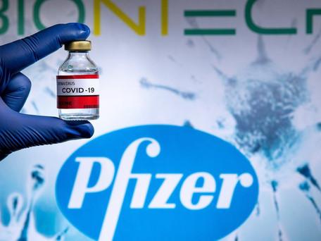 Vaccin Pfizer : 5 cas de myocardite qui reste sous surveillance après l'injection