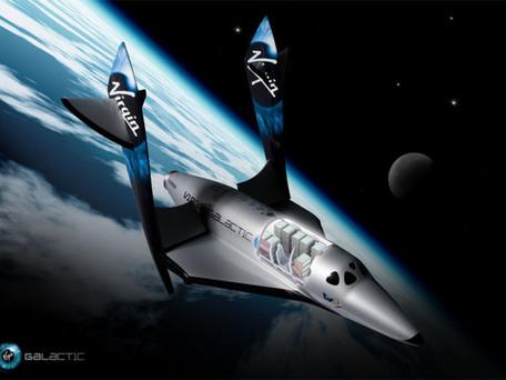Tourisme spatial : Virgin Galactic met en vente des billets pour l'espace, à 450 000 dollars