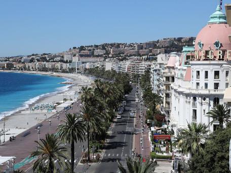 Restrictions attendues ce lundi dans le département des Alpes-Maritimes