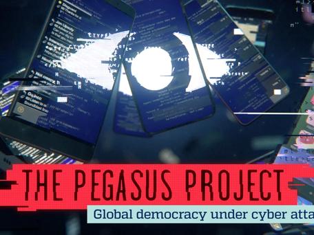 Pegasus: plus de 1000 téléphones Français ciblés par un logiciel espion !